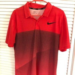 Nike Golf Modern Fit Polo